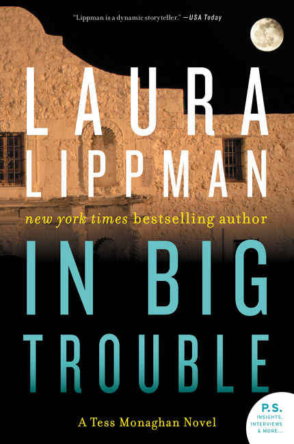 in big trouble jacket