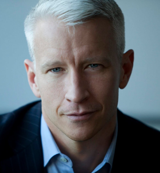 Anderson Cooper featured speaker