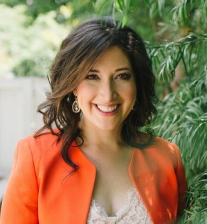 Randi Zuckerberg featured speaker