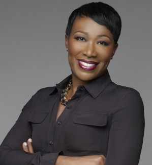 Joy-Ann Reid featured speaker